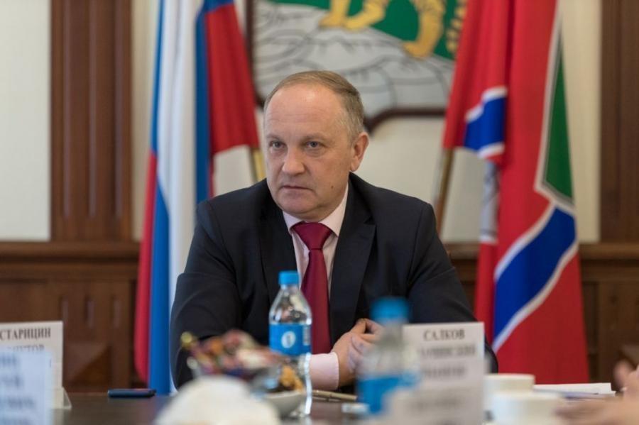 Сколько будет зарабатывать мэр Владивостока?