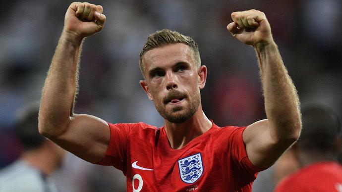 Капитан «Ливерпуля» Хендерсон из-за травмы может не сыграть на чемпионате Европы