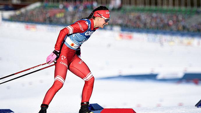 Стал известен состав сборной России на скиатлон на чемпионате мира