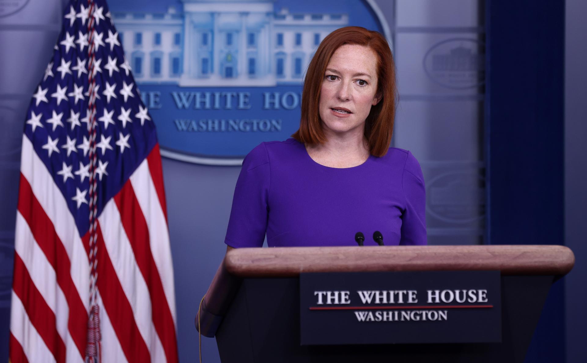 США пообещали сведения о новых санкциях против России в ближайшие недели