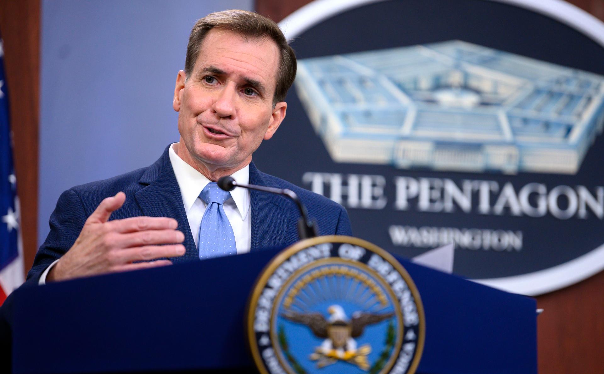 В США раскрыли детали авиаудара по Сирии