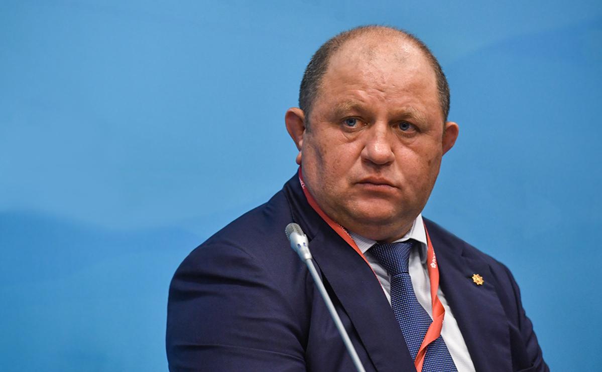 СМИ узнали о задержании сахалинского депутата по делу «крабового короля»