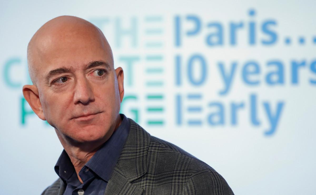 Как Amazon создает инновации. Бывшие топ-менеджеры назвали 4 шага, которым следует компания Джеффа Безоса