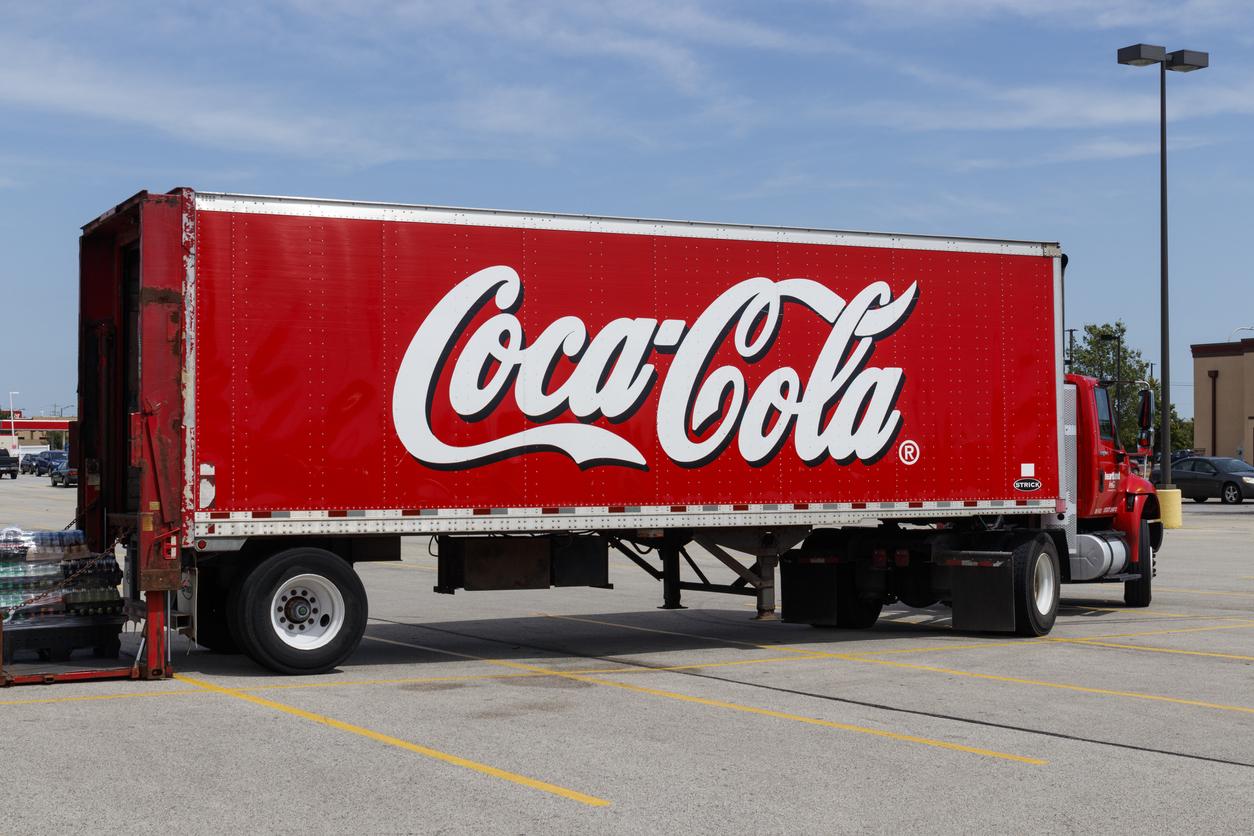 Coca-Cola рекомендовала сотрудникам быть «менее белыми», чтобы победить расизм