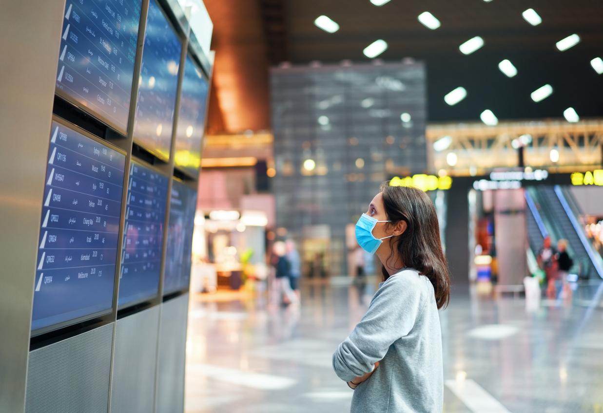 «Аэрофлот» предложил менять условия перелёта без согласия пассажира