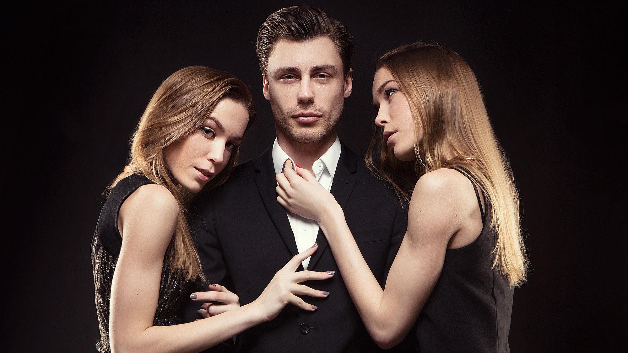 Охота на миллионера: чем различаются богачи в сексе и затратах на любовниц