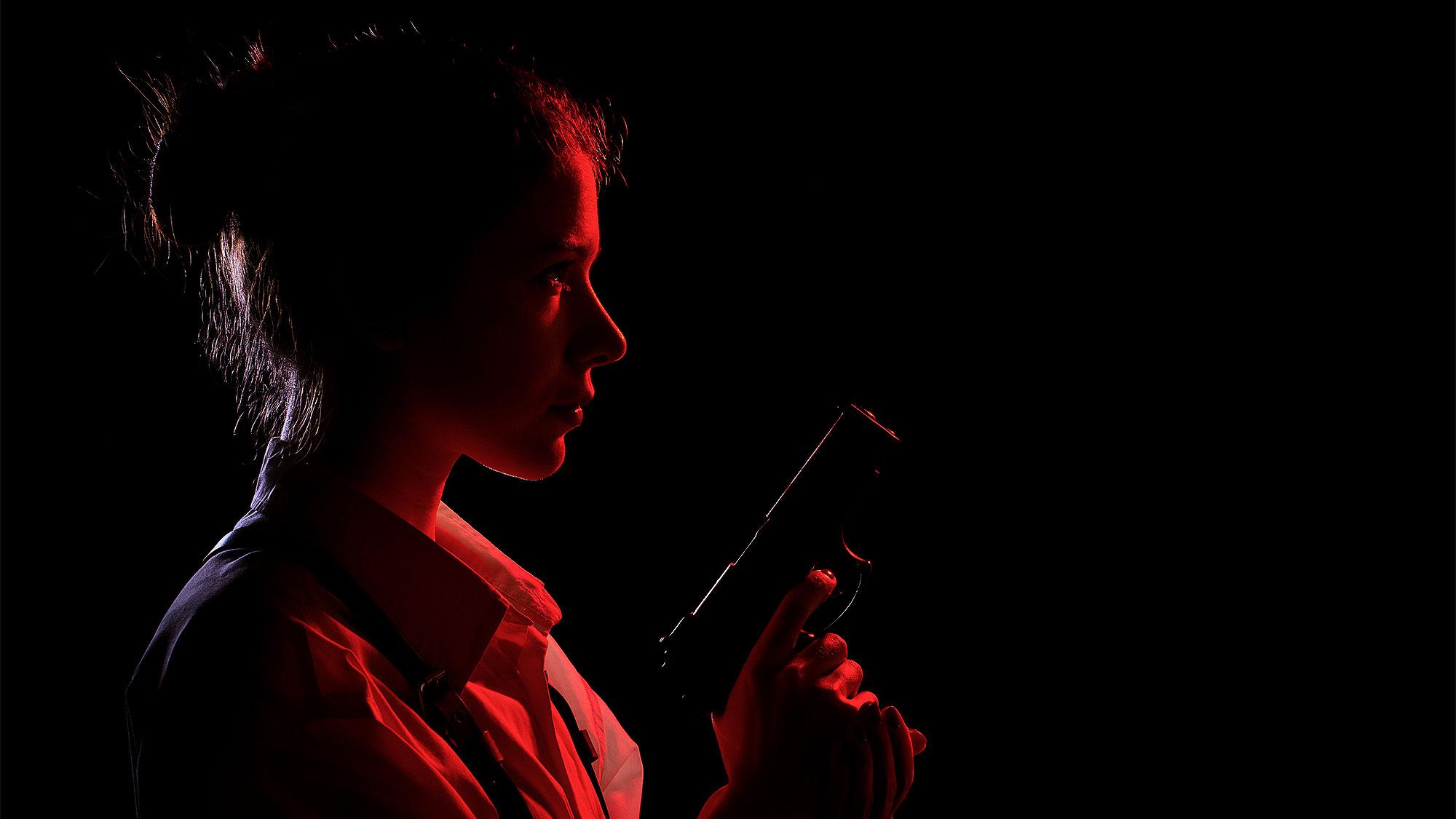 Месть за мужа: как сложилась судьба женщины-киллера Александры Скобелевой