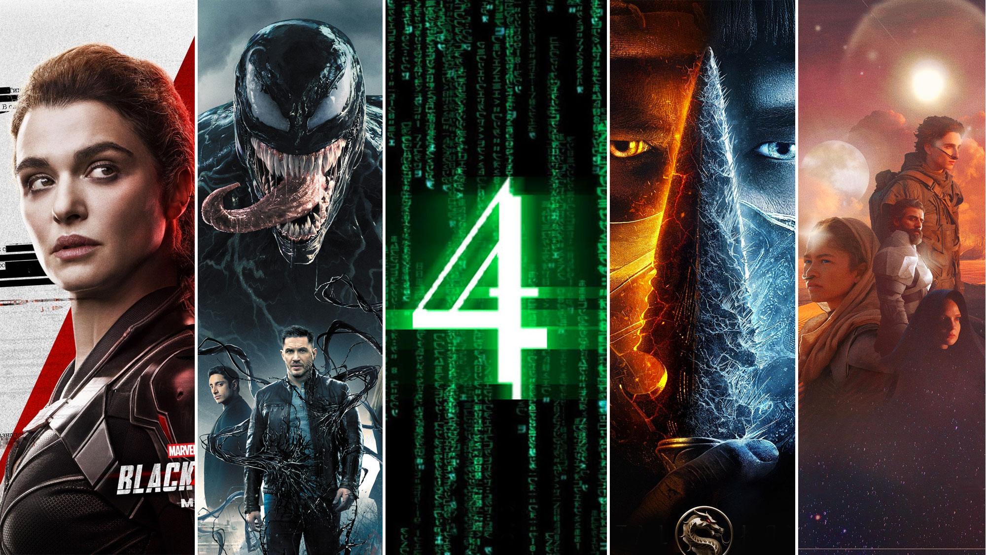 Топ-10: самые кассовые фантастические фильмы, которые мы долго ждали